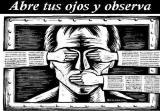 Abre los ojos, observa yopina