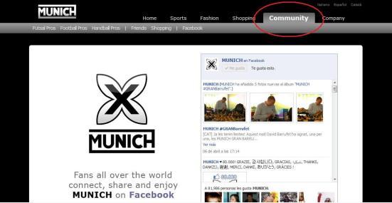 munich-comunidad