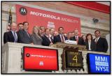 Análisis de la noticia: Google adquiere MotorolaMobility.